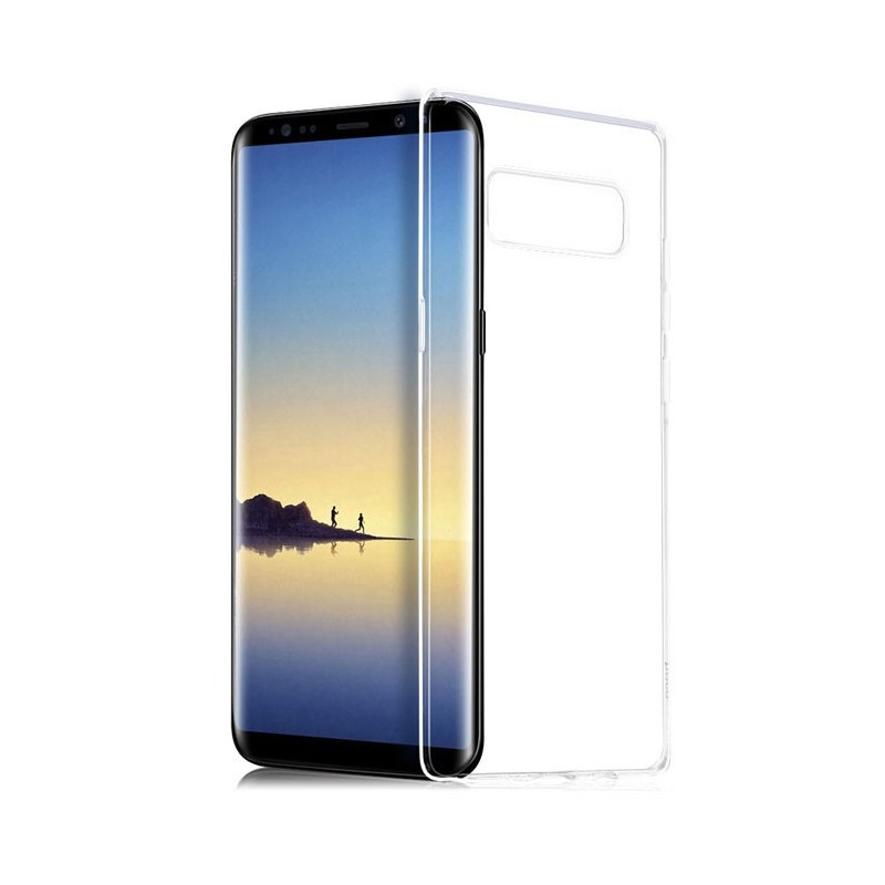 promo code cf0fc 4e57d Hoco Light series phone case back cover for Samsung Galaxy Note 8