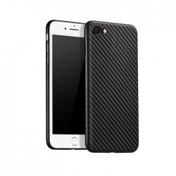 Hoco Ultra thin carbon phone case back cover for iPhone 7 / 8