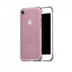 Hoco Light Series TPU Case & Film Set For Iphone 7/8
