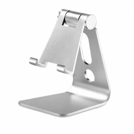Aluminum Adjustable Mobile Phone Stand