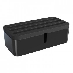 ORICO Storage Box Organizer for Covering and Hiding Desktop Charger (PB1028)