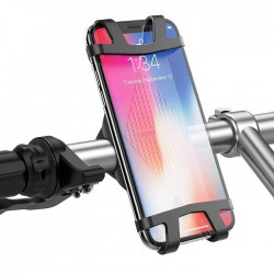 Ugreen Bike Mount Phone Holder Black