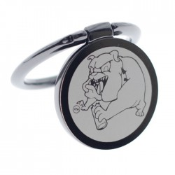 JOYROOM ZS145 Mobile Finger Grip Ring Holder-Dog