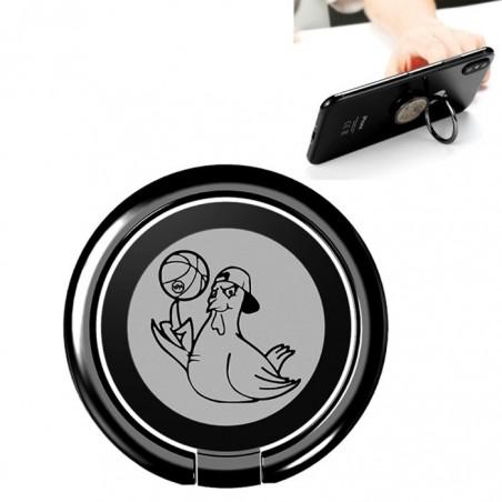 JOYROOM ZS145 Mobile Finger Grip Ring Holder-Chicken