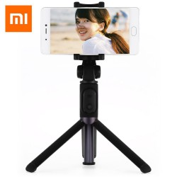 Xiaomi Selfie Stick Bluetooth Remote Shutter Tripod Holder