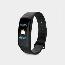 Infinix XB03 XBand 3 Smart Fitness Band