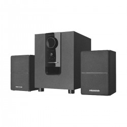 Microlab M106BT 2.1 Bluetooth Speaker