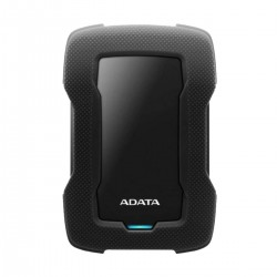 Adata HD330 1TB USB 3.1 Black External HDD