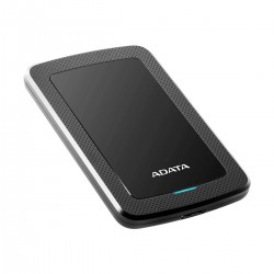 A Data HV300 1TB USB-3.1 Black Slim External HDD
