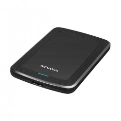 A Data HV300 2TB USB-3.1 Black Slim External HDD