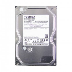 Toshiba 500GB 3.5 Inch SATA 7200RPM Desktop HDD