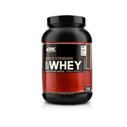 Optimum Nutrition 100% Whey Gold Standard Double Rich Chocolate