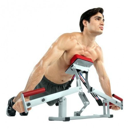 Fitness Pump/ Push up pump. Chest workout Machine