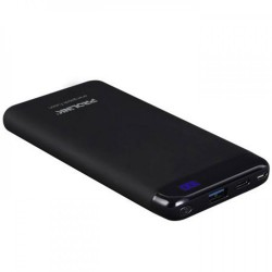 PROLiNK PPB1002 Energiepak Fusion 10000mAh Power Bank - Black