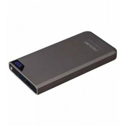 PROLiNK PPB1001 Energiepak Halcyon 10000mAh Power Bank - Gray