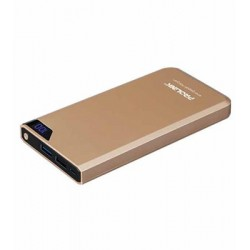 PROLiNK PPB1001 Energiepak Halcyon 10000mAh Power Bank - Gold