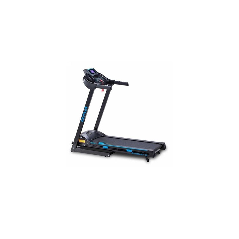 OMA-1394CB Full Motorized Treadmill