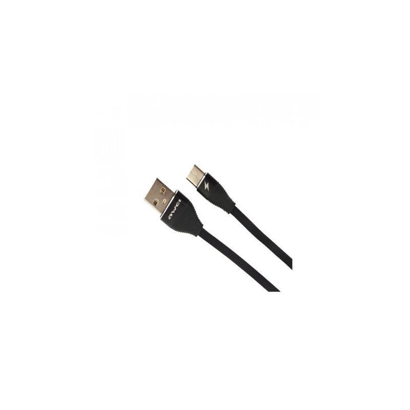 Awei Fast Type-C Data Cable