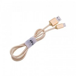 Awei USB Type-C Nylon Braided Data Cable CL-960