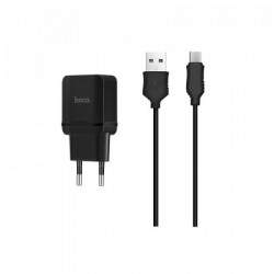 HOCO Little Superior Charger Set with Micro Cable EU