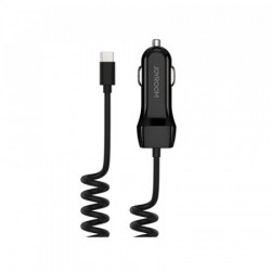 Joyroom LED TYPE C Car Charger