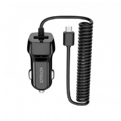 Joyroom Micro Cable Car Charger