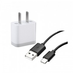 Xiaomi 5V 2A USB Charger with TYPE C USB Cable
