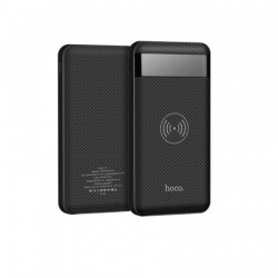 HOCO 10000mAh Astute Wireless Charging Mobile Power bank