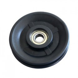 gym cable wire pulley wheel