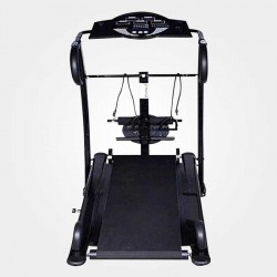 Manual Treadmill 3 in 1