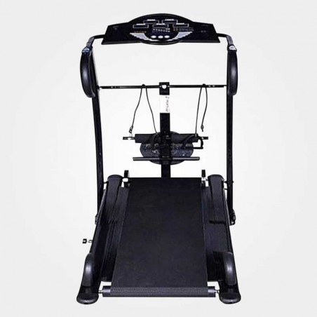 Manual Treadmill 5 in 1
