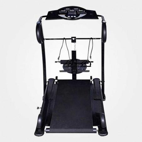 Manual Treadmill 3 in 1