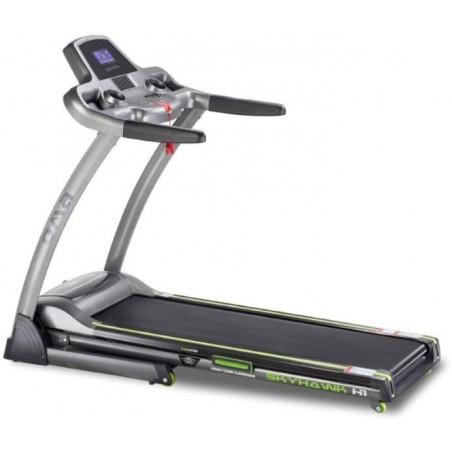 Oma Motorized Treadmill OMA-3810CA