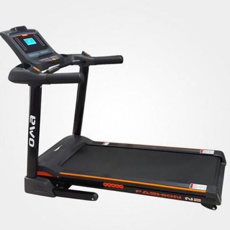 Motorized Treadmill OMA-5320CA