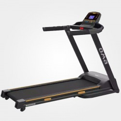 Motorized Treadmill OMA-5100CB