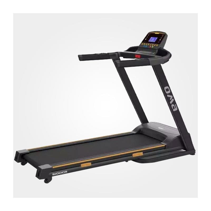 Motorized Treadmill OMA-5100CB