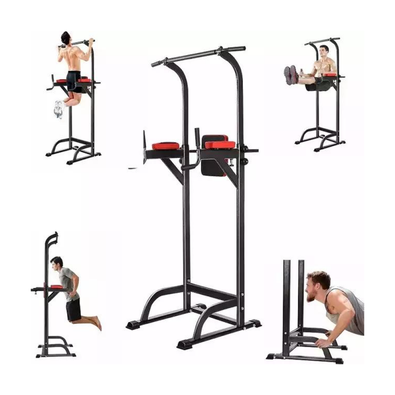 Fitness Tower, Ab Tower, Pull up Fitness Tower
