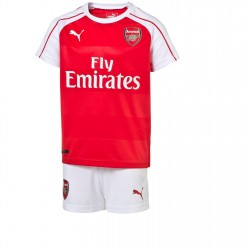 Arsenal Jersey With Pant