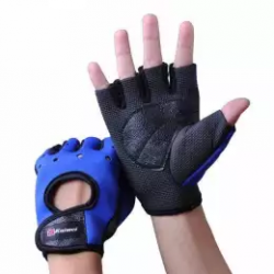 Camewin Half Finger Gym and  Bicycle gloves