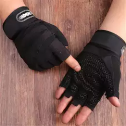 Weight lifting Gym Gloves Training Fitness Wrist Wrap
