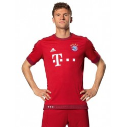 Bayern Munich Jersey With Pant