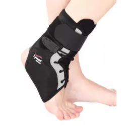 Tynor Ankle Brace D-02, Ankle joint support & protection to ankle injuries