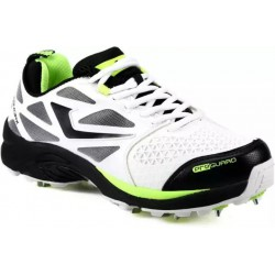 JAZBA Skydrive 117 Metal spike Cricket shoes For Man