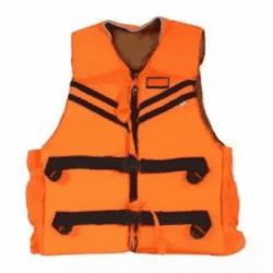 Life Jacket Orange