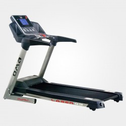 Motorized Treadmill OMA-5921CA