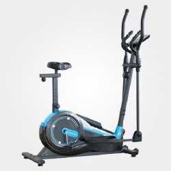 ELLIPTICAL CROSS TRAINER BIKE EFIT-380EA