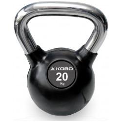 Kettle Bell Dumbbell 20kg