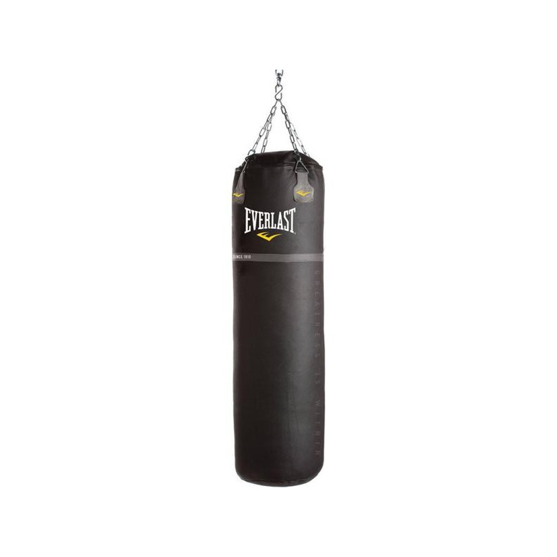 Everlast Heavy lather boxing Bag 91.CM