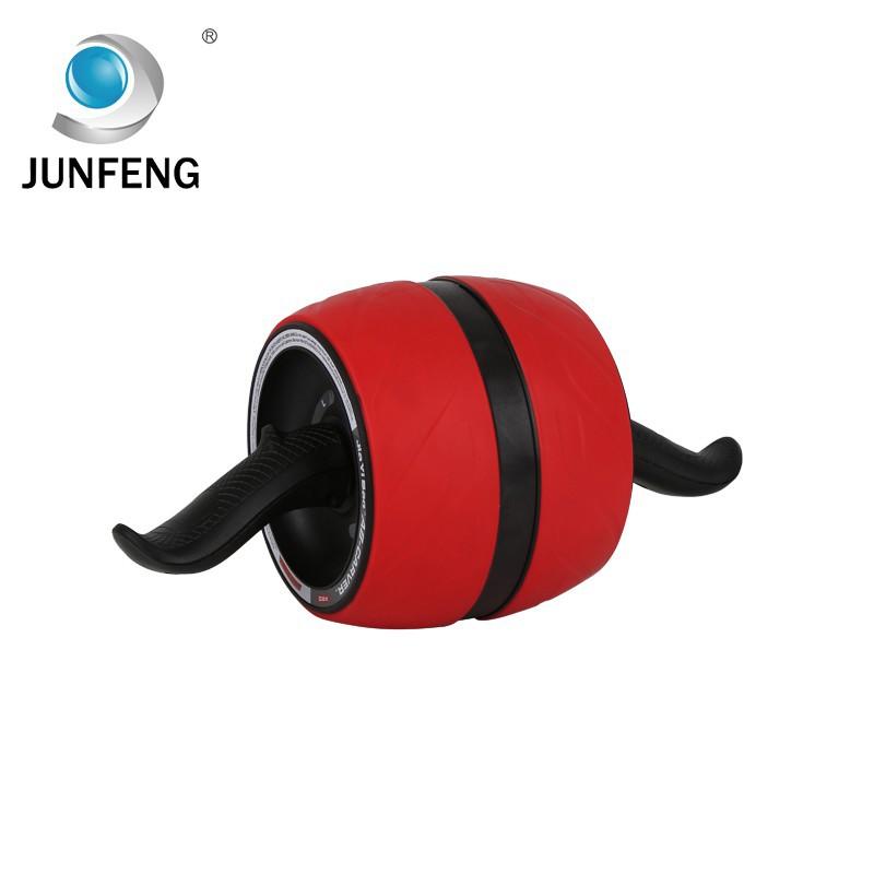 Abdominal Exercise AB wheel Roller
