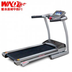 WNQ luxury Household electric treadmill F1-5000M